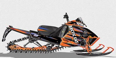 Suzuki Of Tomball by Arctic Cat M 8000 Snowmobile 2015