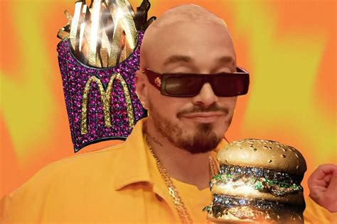 How Much Are You Ready To Pay for J Balvin's McDonald's ...