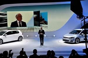Cours Action Volkswagen : volkswagen se decanta por el sistema inal mbrico axient de shure para los salones de pek n y par s ~ Dallasstarsshop.com Idées de Décoration