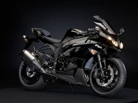Kawasaki Ninja 250r Black And Red