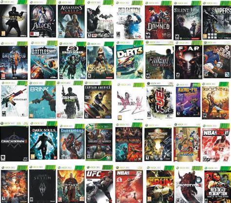 <b>Xbox</b> 360 <b>Games</b> –...