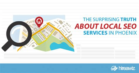 Local Seo Services - the surprising about local seo services in