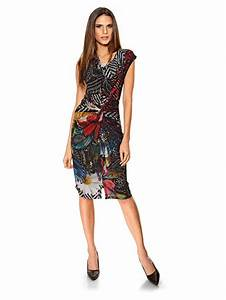 robe fourreau automne hiver 2015 mode femme desigual With desigual robe 2016