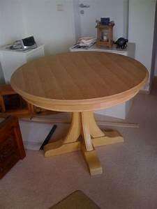Runder Esstisch Zum Ausziehen : runder tisch zum ausziehen tisch zum ausziehen kreative ~ Michelbontemps.com Haus und Dekorationen