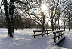Jena Paradies Park : br cke im schnee stadtpark paradies jena th ringen de ~ Orissabook.com Haus und Dekorationen