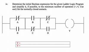 Determine The Initial Boolean Expression For The G