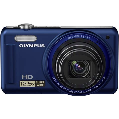 The Best Shopping For You  Olympus Vr320 14 Mp Digital