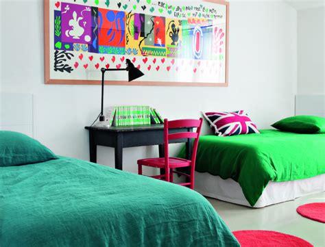 couleurs feng shui chambre feng shui la chambre d 39 enfant femme actuelle