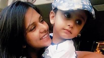 Single Indian Tv Television Moms Children Mothers