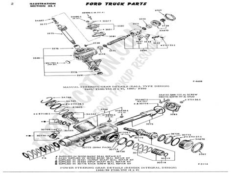 1977 Ford F 250 Fuse Box Diagram by 1977 Ford F 150 Steering Diagram Wiring Forums