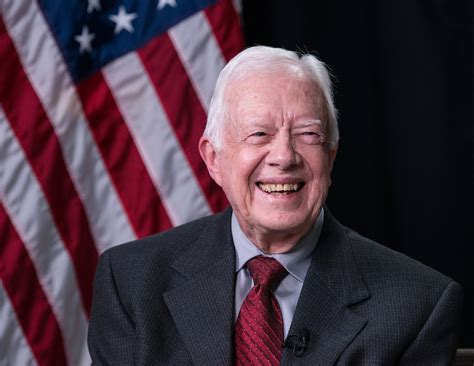 Jimmy Carter and his Legacy of Human Possibility