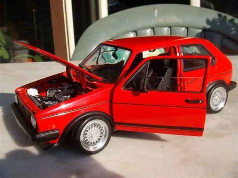 golf 1 gti kaufen volkswagen golf 1 gti felgen bbs solido modellauto 1