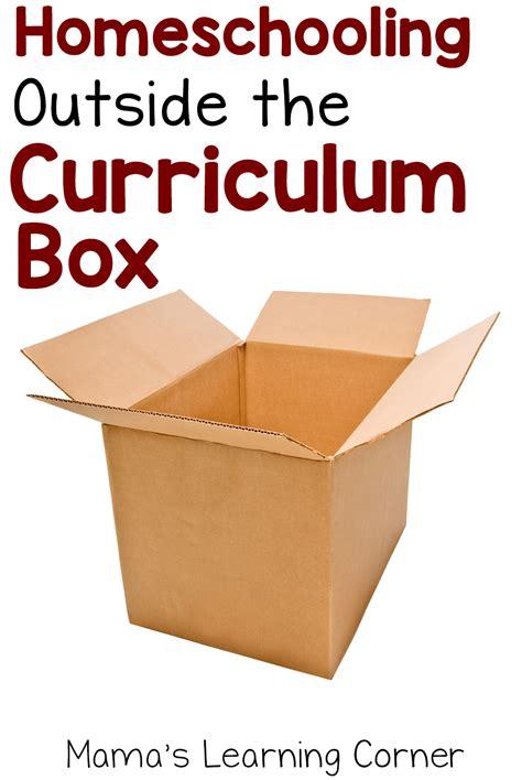 why we homeschool outside the curriculum box mamas 648 | Homeschooling Outside the Curriculum Box