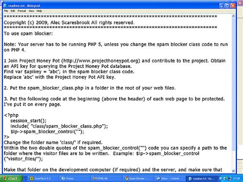 Check Visitor Ip Address In Project Honey