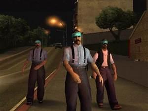 Gangs in GTA San Andreas - GTA Wiki, the Grand Theft Auto ...