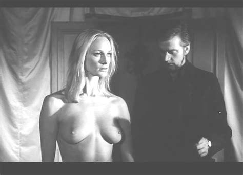 Naked Lena Brundin In Nattlek