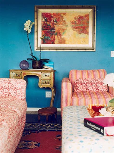 Create a cosy haven using burnt orange paint. 53 Adorable Burnt Orange And Teal Living Room Ideas (With ...