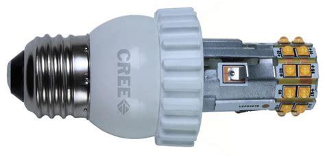 cree led light bulbs can a 10 led bulb finally convert the incandescent masses