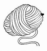 Yarn Ball Clipart Wool Drawing Clip Coloring Dots Sketch Octopus Knitting Hag Connect Sea Cliparts Request Drawings Printable Fairy Graphics sketch template