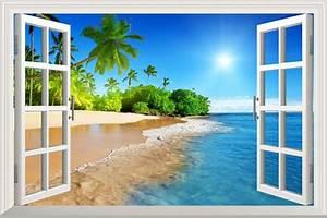 Open Window - Signage Eternity