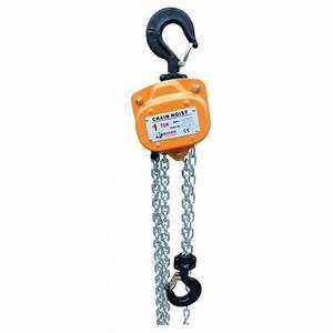 1 Ton Chain Hoist  New   U2013 Lifting Online