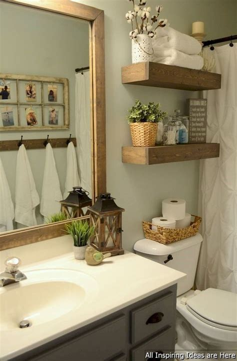 deco bathroom ideas uncategorized 34 decorating ideas for bathrooms