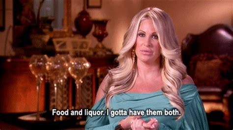 real housewives alcohol gif wifflegif