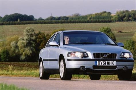 Gambar Mobil Volvo S60 by Volvo S60 2001 Hd Pictures Automobilesreview
