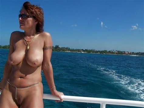 Milfs On Boats Pics Xhamster