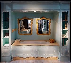 Sala Da Pranzo Stile Barocco Veneziano. Camera Barocco Veneziano ...