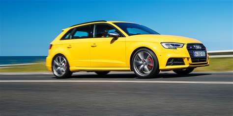 Audi S3 by 2017 Audi S3 Review Caradvice