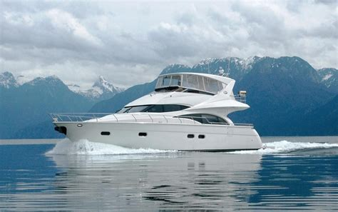 Boat Loans Vancouver Bc by 2004 Marquis 59 Power Boat For Sale Www Yachtworld