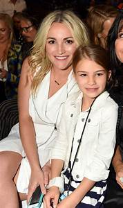 Jamie Lynn Spears' Daughter 'Fully Recovered' After ATV ...