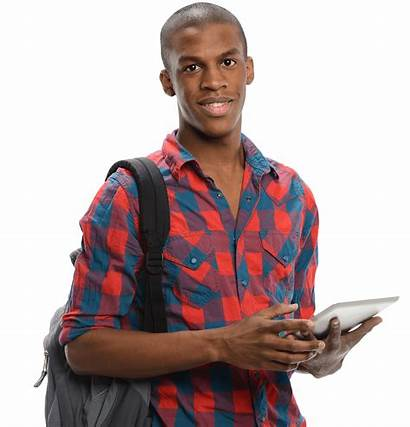 Student Students College Guy Tablet Loans Ages