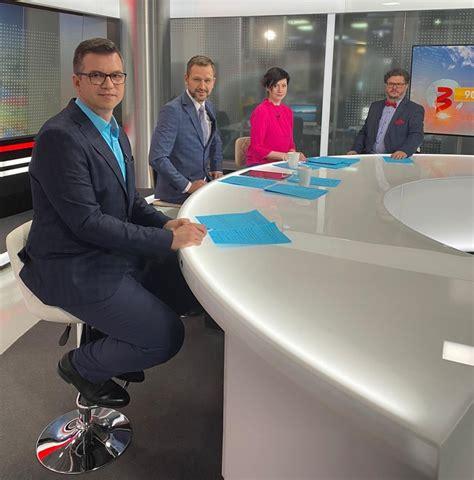 Raitis Zapackis - TV3