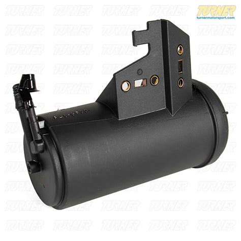 fuel tank vent system charcoal filter