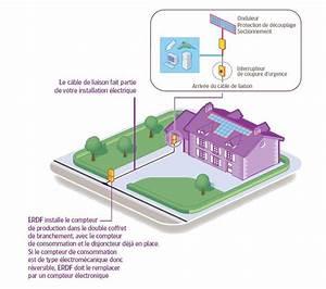 Demande De Raccordement Erdf : raccordement lectrique maison poyaudine ~ Premium-room.com Idées de Décoration