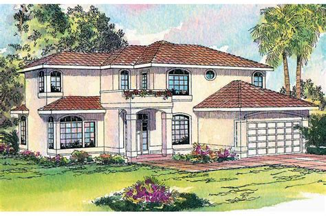 Southwest House Plans-bellaire-associated Designs