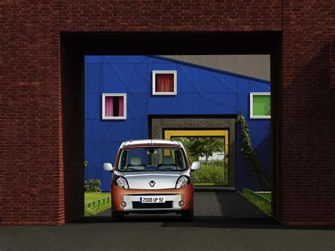 2009 Renault Kangoo Be Bop Picture 265826 Car Review