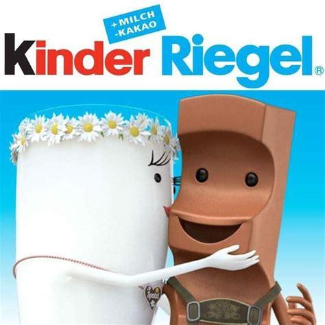 65 best kinder riegel images on advertising