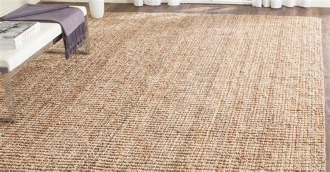 Safavieh Hand-woven Natural Fiber Natural Accents Thick