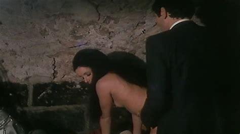 Naked Marie Christine Chireix In La Fessée Ou Les Mémoires