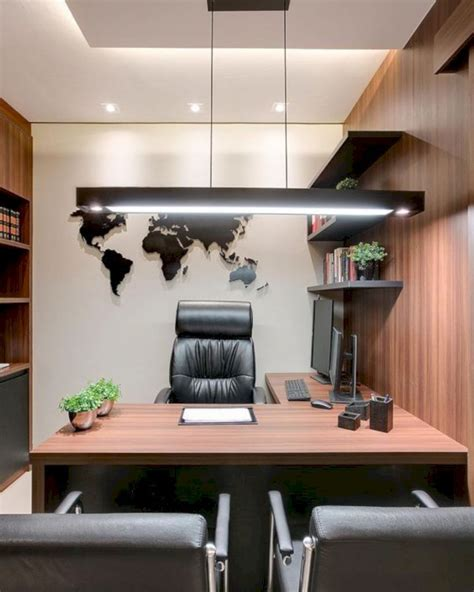 Wonderful Home Workspaces by 48 Wonderful Small Office Design Ideas Office