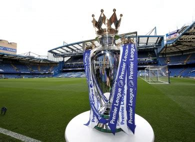 The new Premier League season will start on a Friday night ...