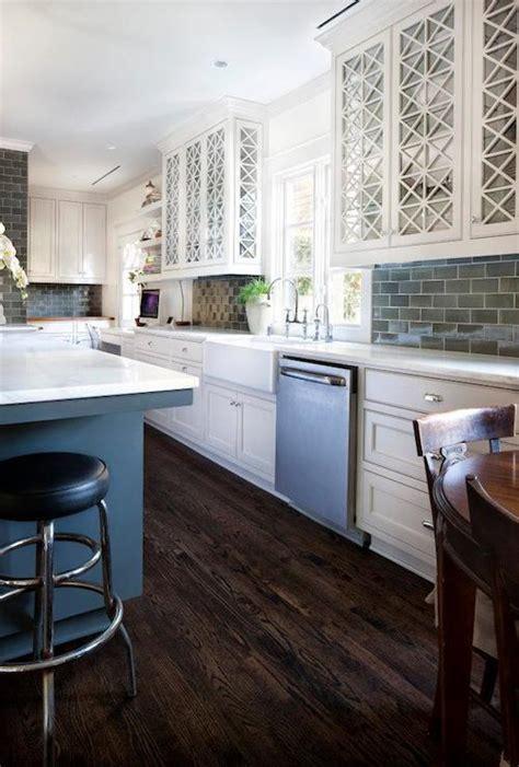 Gray Kitchen Cabinets   Transitional   kitchen   Kitchens