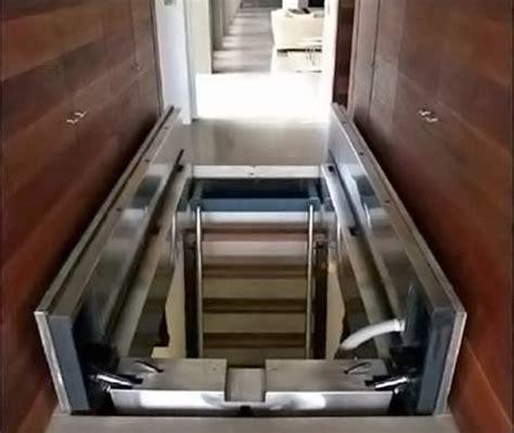 technokontrol home office panic rooms bunkers