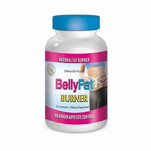 Our Best Belly Fat Burner