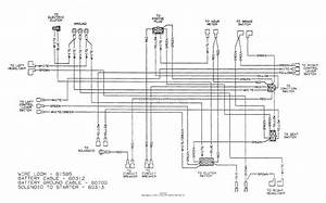 Dixon Ztr 6023  2002  Parts Diagram For Wiring