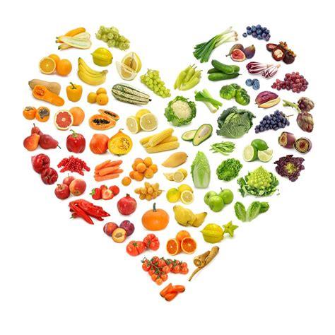 food colors colors of food crave bits