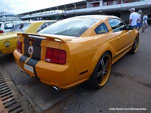 FORD MUSTANG GT 300 | belo esportivo americano | By: João Paulo Photography | Flickr - Photo ...